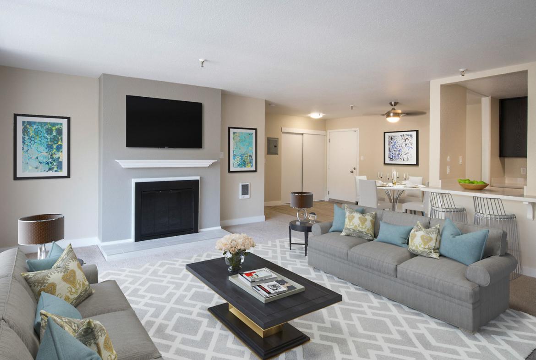 Belmont Terrace Extended Stay-Sample Image of Belmont CA Insurance Rental