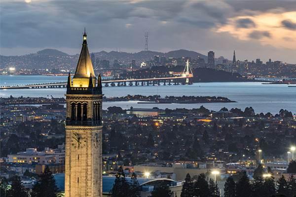 Berkeley Furnished Short Term Rentals