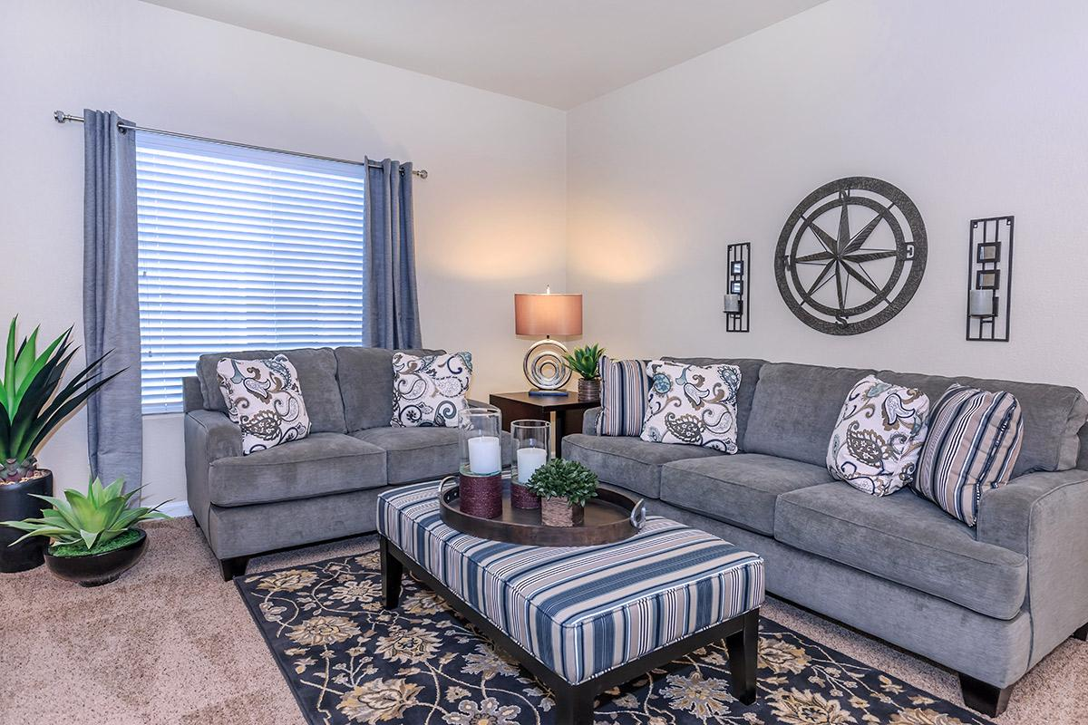 Boulder Creek Serviced Apartment-Sample Image of Fresno CA Extended Stay