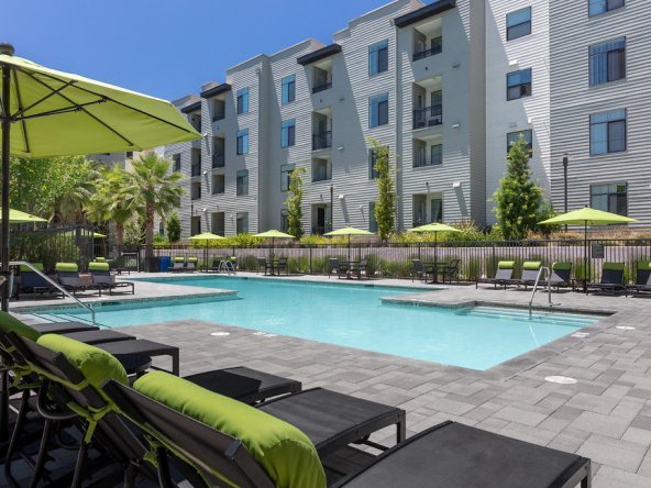 Bakersfield Furnished Apartments