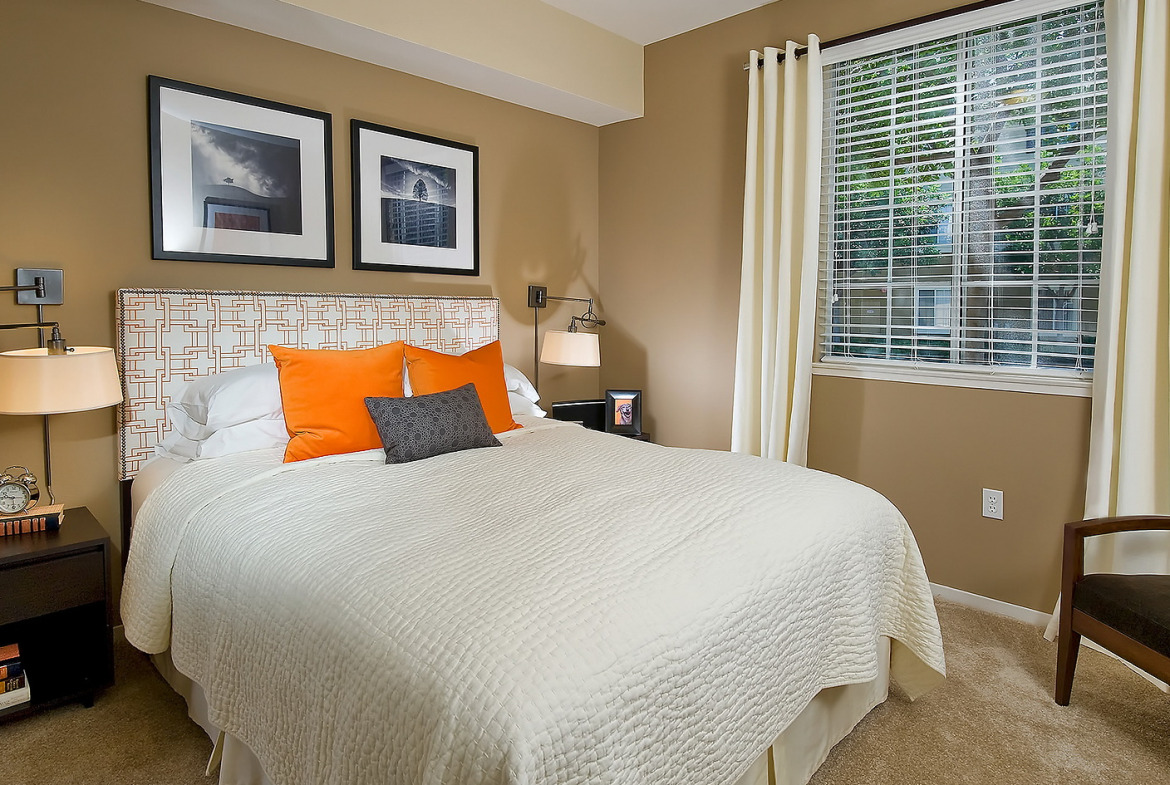 Cambridge Park Short Term Stay-Sample Image of San Diego CA Nurse Apartment