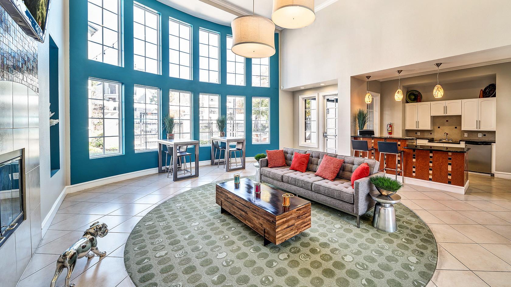 Canyon Oaks Serviced Home-Sample Image of San Ramon CA Insurance Housing