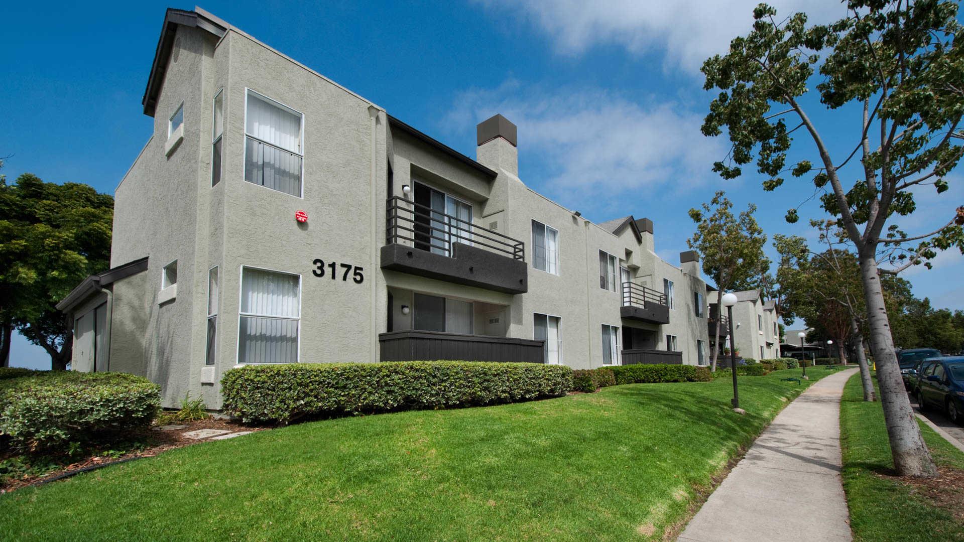 Canyon Ridge Corporate Rental-Sample Image of San Diego CA Temporary Home