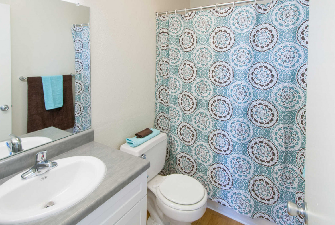 Canyon Ridge Extended Stay-Sample Image of San Diego CA Insurance Rental