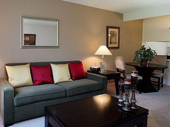 Casa Verde Short Term Stay-Sample Image of San Jose CA Temporary Apartments
