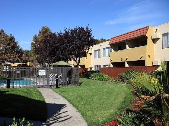 Casa Verde Corporate Rental-Sample Image of San Jose CA Insurance Housing