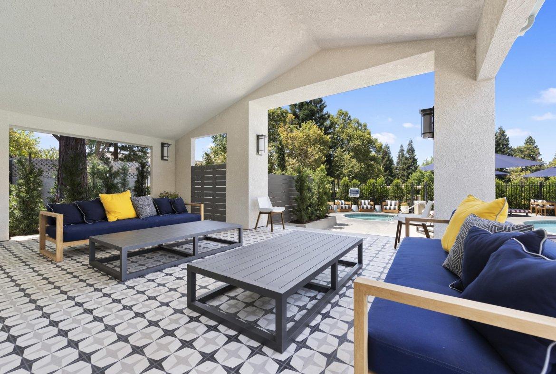 Cascades Furnished Rental-Sample Image of Fresno CA Insurance Housing