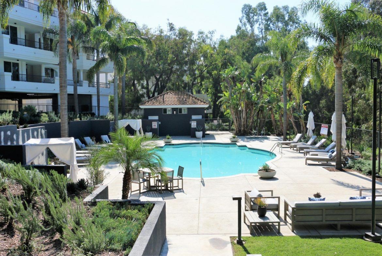 Cavalleri Extended Stay-Sample Image of Malibu CA Nurse Housing