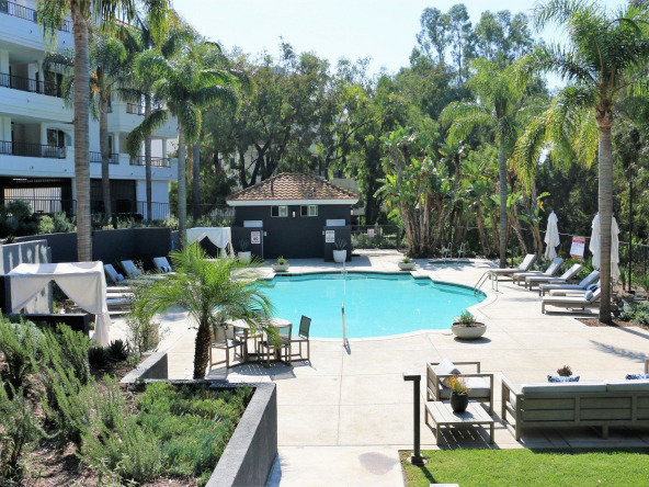 Cavalleri Extended Stay-Sample Image of Malibu CA Nurse Housing