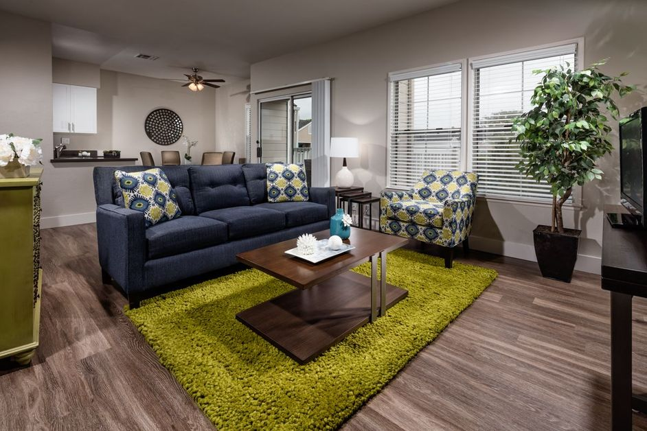 Channel Point Apartment Homes - Sample Image of Long Beach, CA Intern Housing