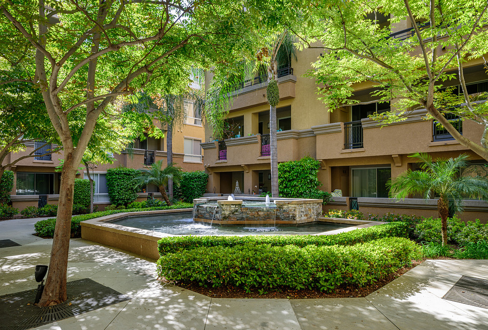 City Lights Furnished Housing-Sample Image of Aliso Viejo CA Intern Apartment