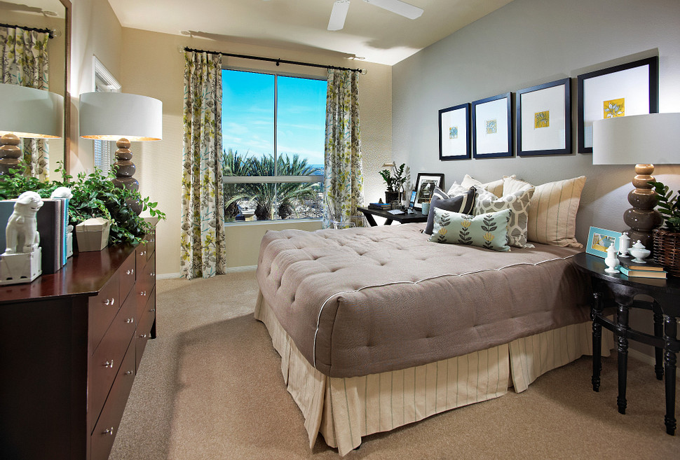 City Lights Extended Stay-Sample Image of Aliso Viejo CA Nurse Housing