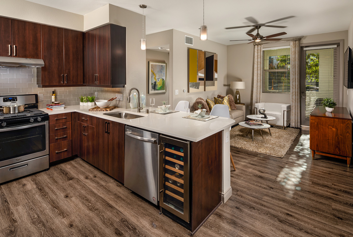 The Core Furnished Corporate-Sample Image of Riverside CA Nurse Housing