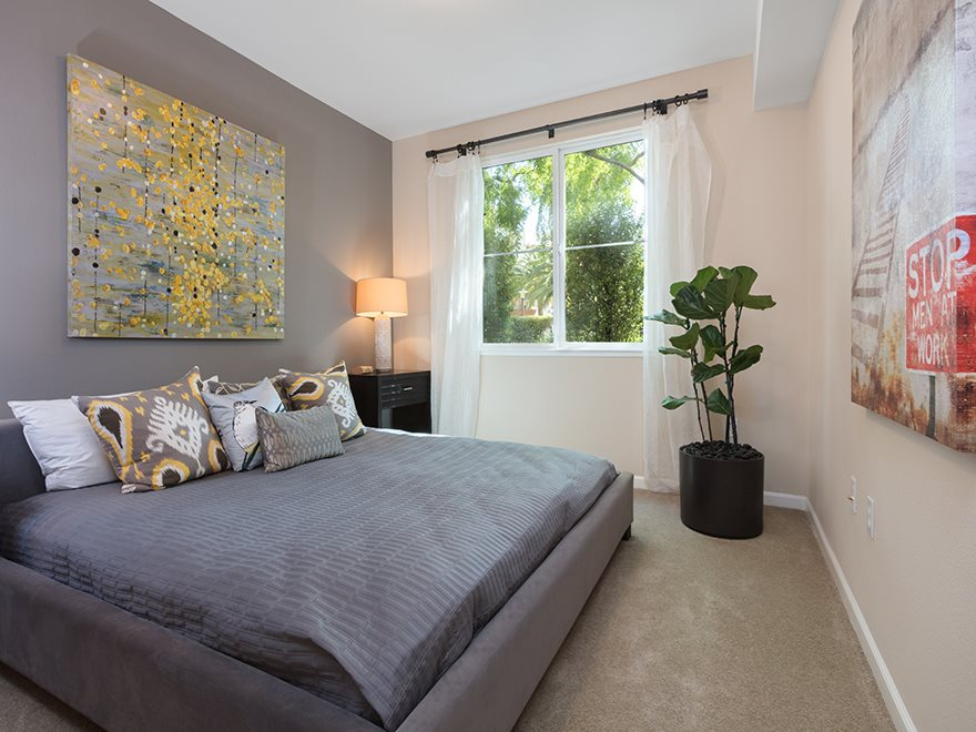 Domicilio Extended Stay-Sample Image of Santa Clara CA Nurse Housing