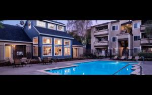 Walnut Creek corporate housing, serviced apartments