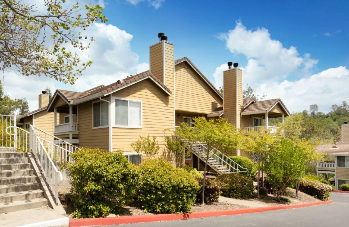 El Dorado Village Furnished Rental-Sample Image of El Dorado Hills CA Nurse Home