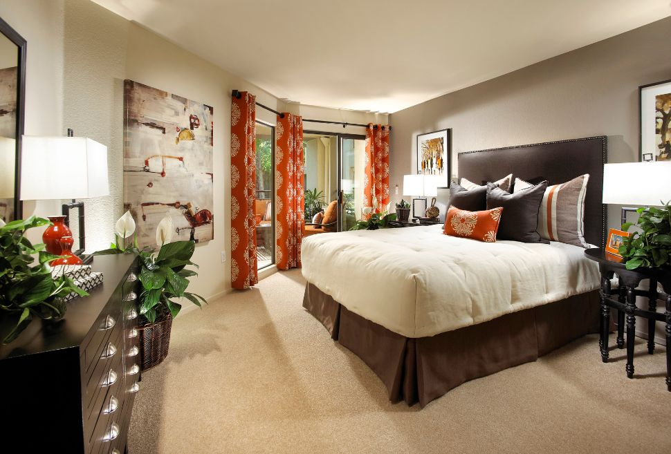 Elan River Oaks Short Term Stay-Sample Image of San Jose CA Nurse Housing