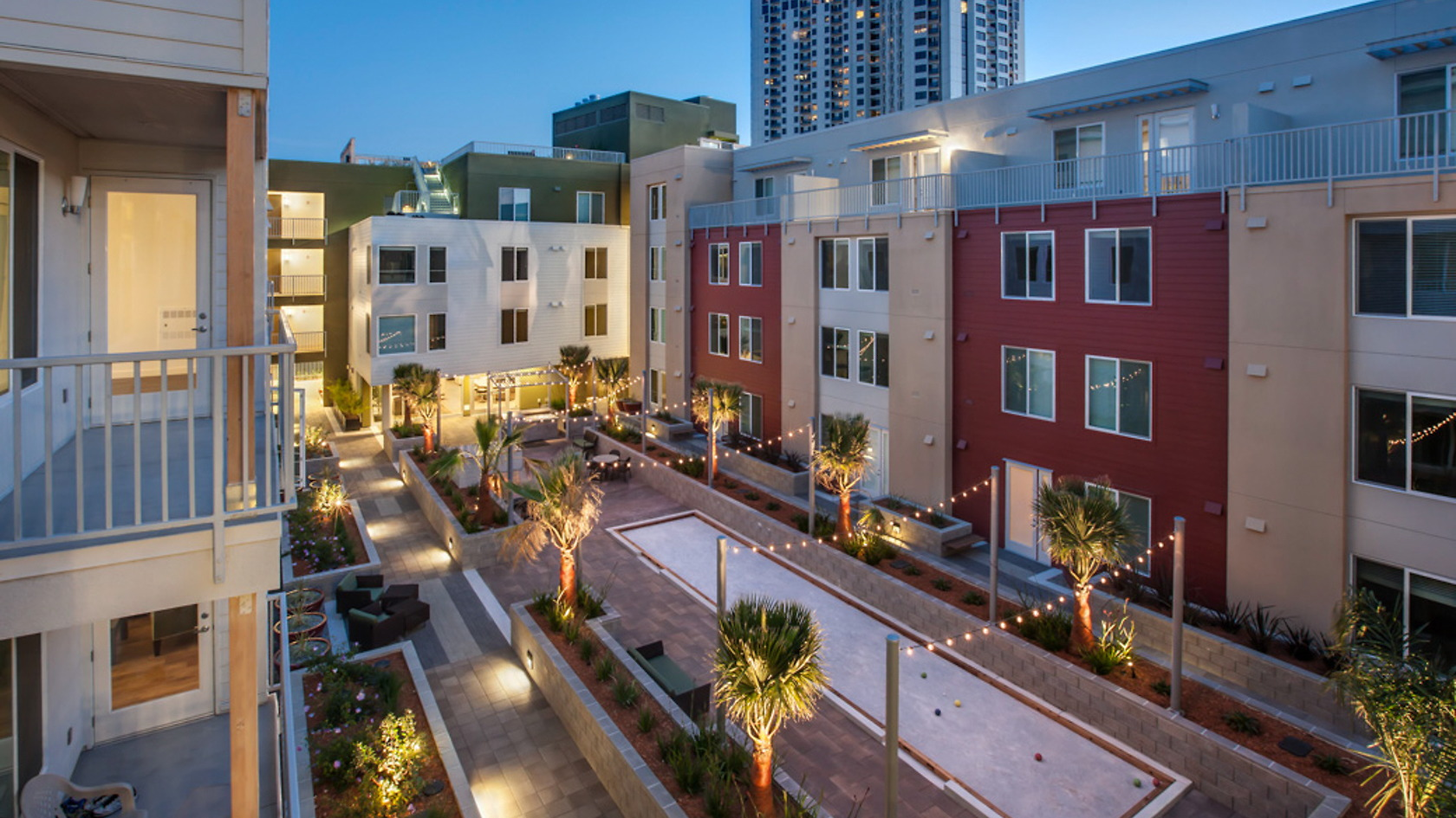 Emme Serviced Apartments-Sample Image of Emeryville CA Temporary Apartments