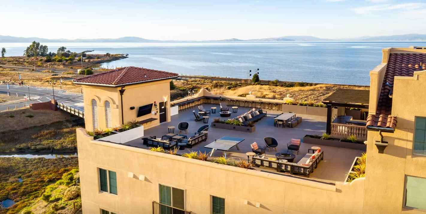 Exchange at Bayfront Corporate Rental-Sample Image of Hercules CA Intern Housing