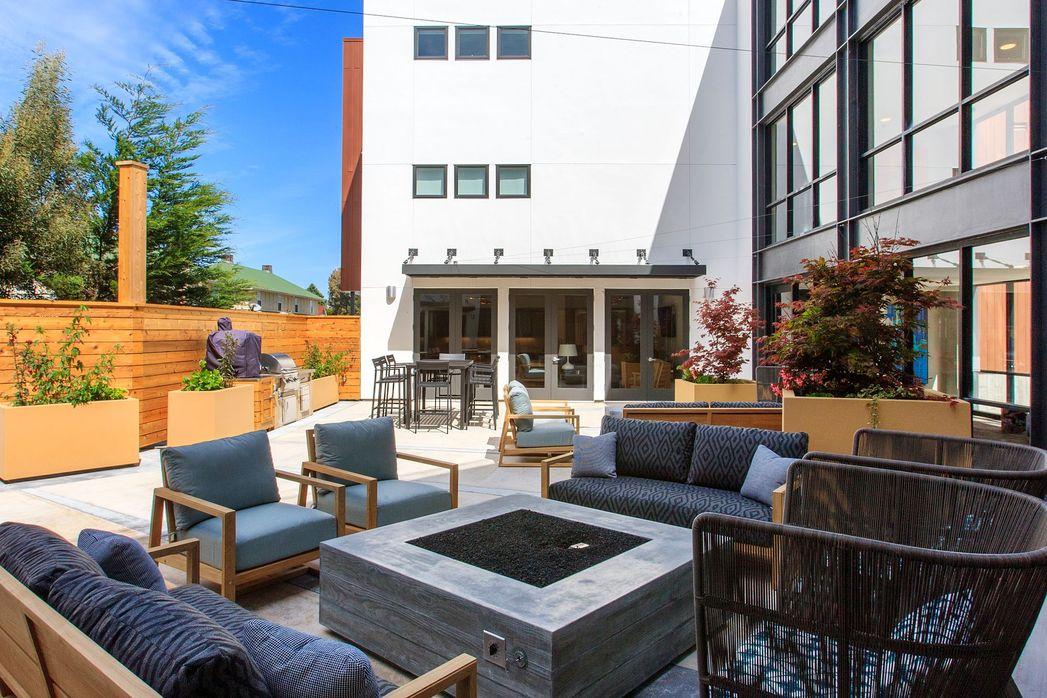 Five55 Furnished Apartment-Sample Image of Santa Cruz CA Insurance Rental