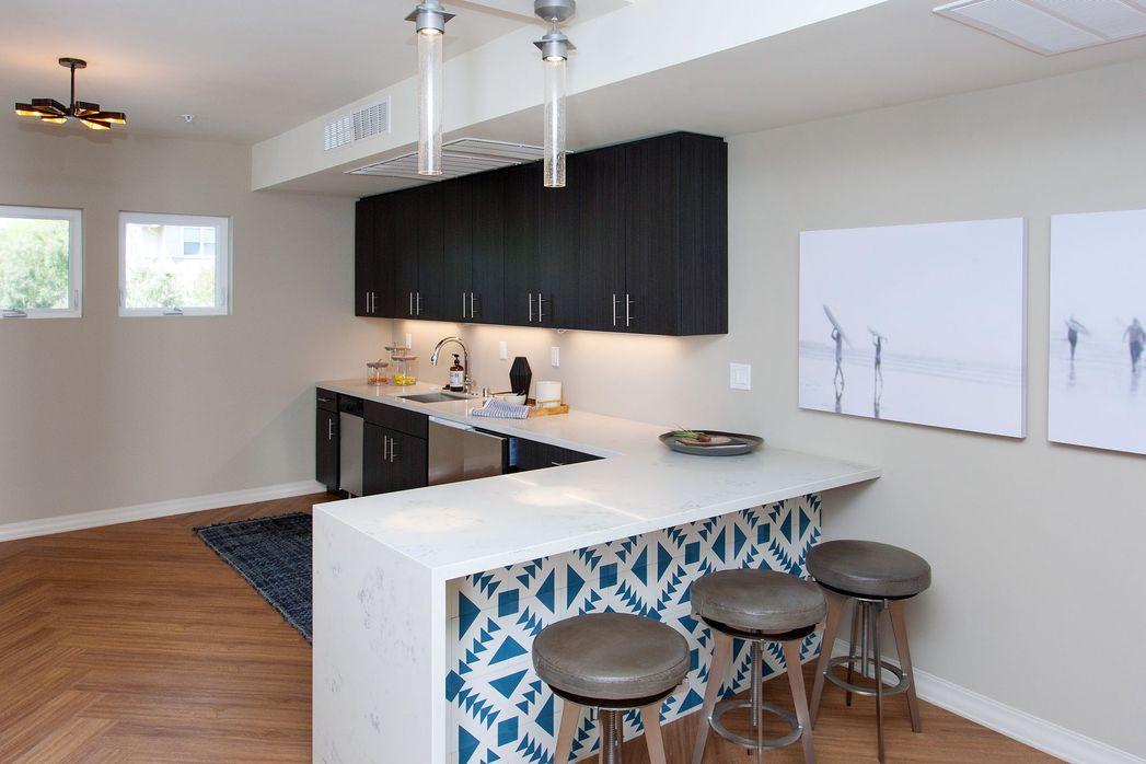 Five55 Short Term Home-Sample Image of Santa Cruz CA Intern housing
