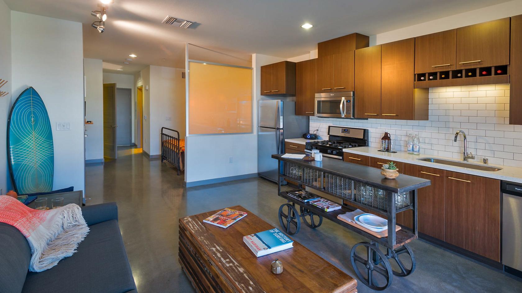 San Diego Intern Short Term Furnished Apartments