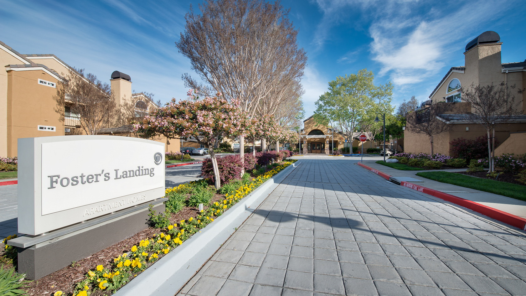 Foster's Landing Corporate Rental-Sample Image of Foster City CA Intern Housing