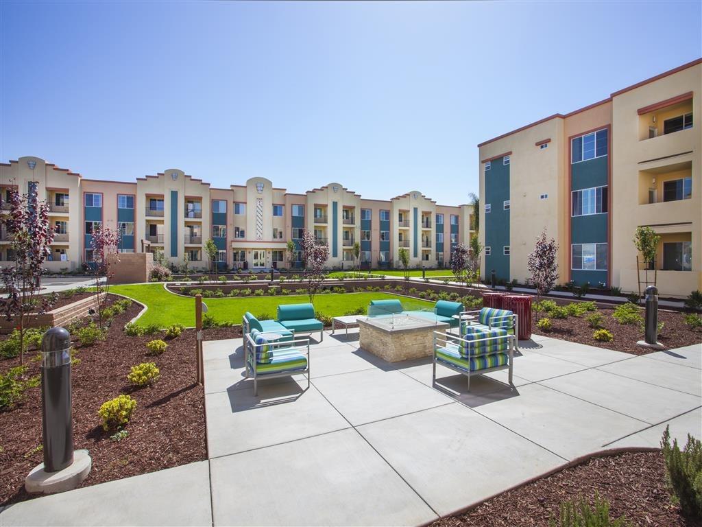 Siena Serviced Rental-Sample Image of Santa Maria CA Intern Housing