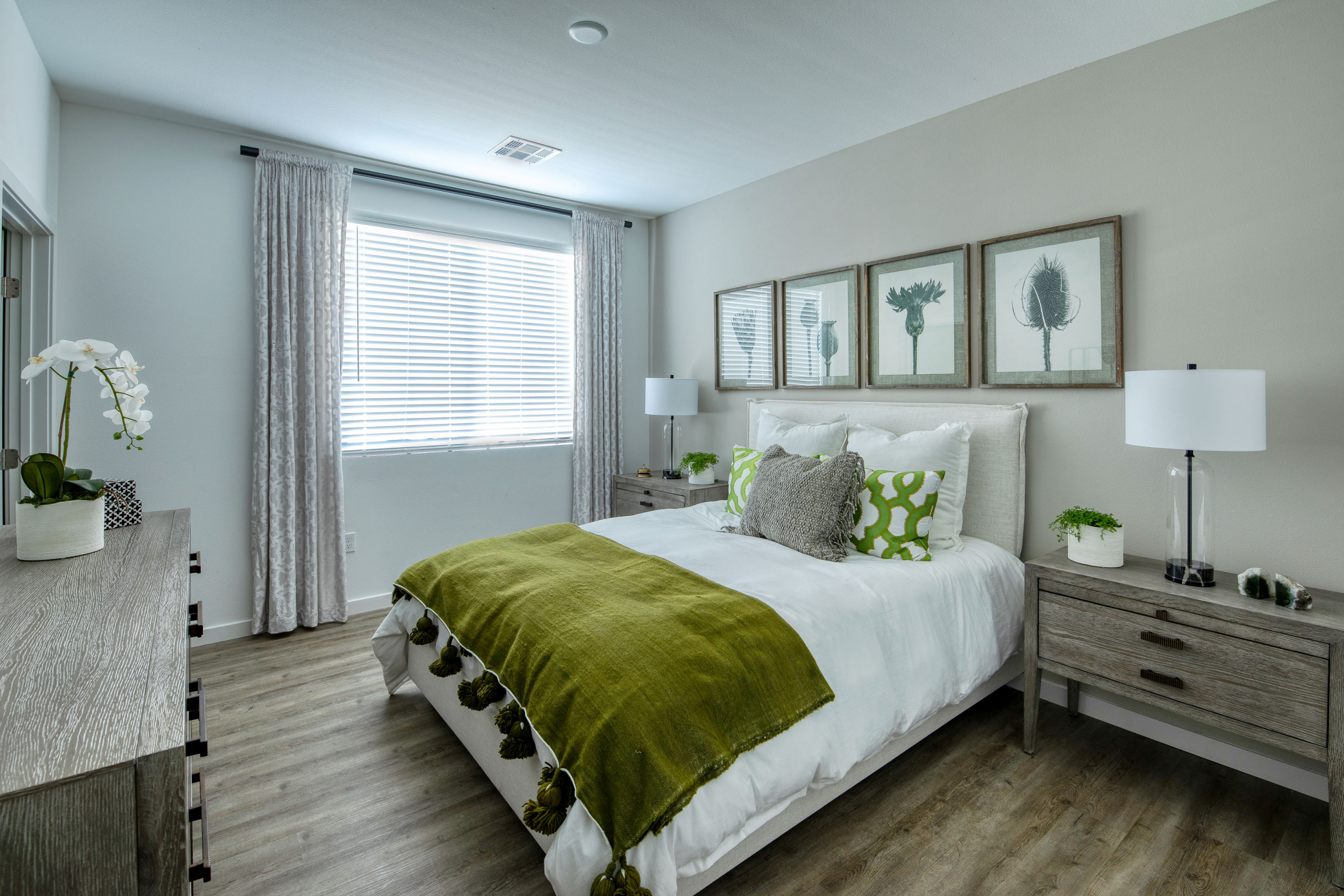 Harvest Extended Stay-Sample Image of Tracy CA Nurse Housing