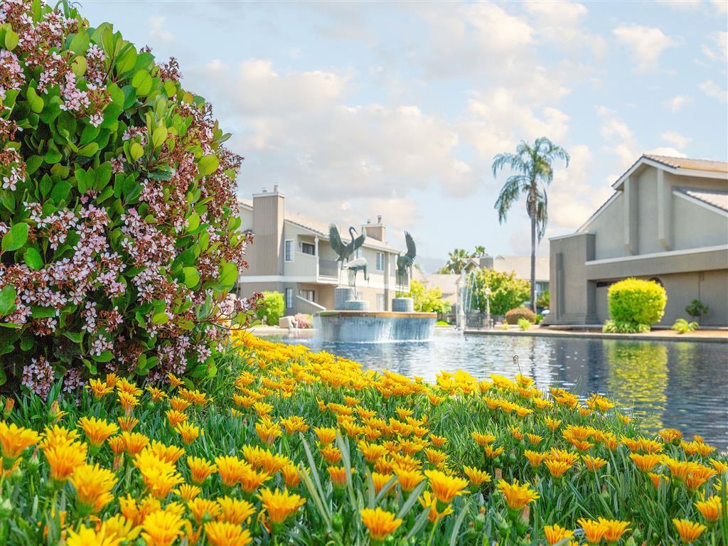 Heron Pointe Corporate Rental-Sample Image of Fresno CA Insurance Housing