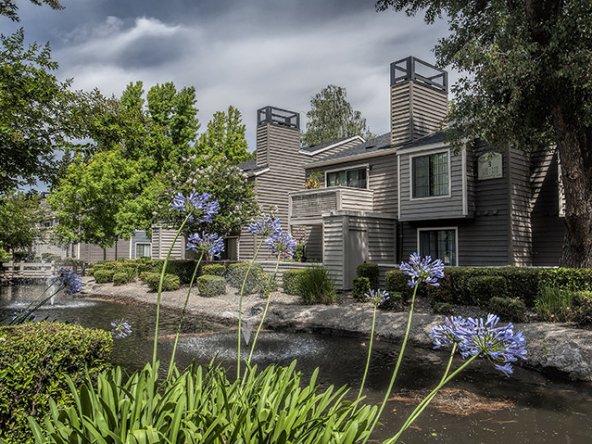 Hidden Lake Furnished Rental-Sample Image of Sacramento CA Intern Home