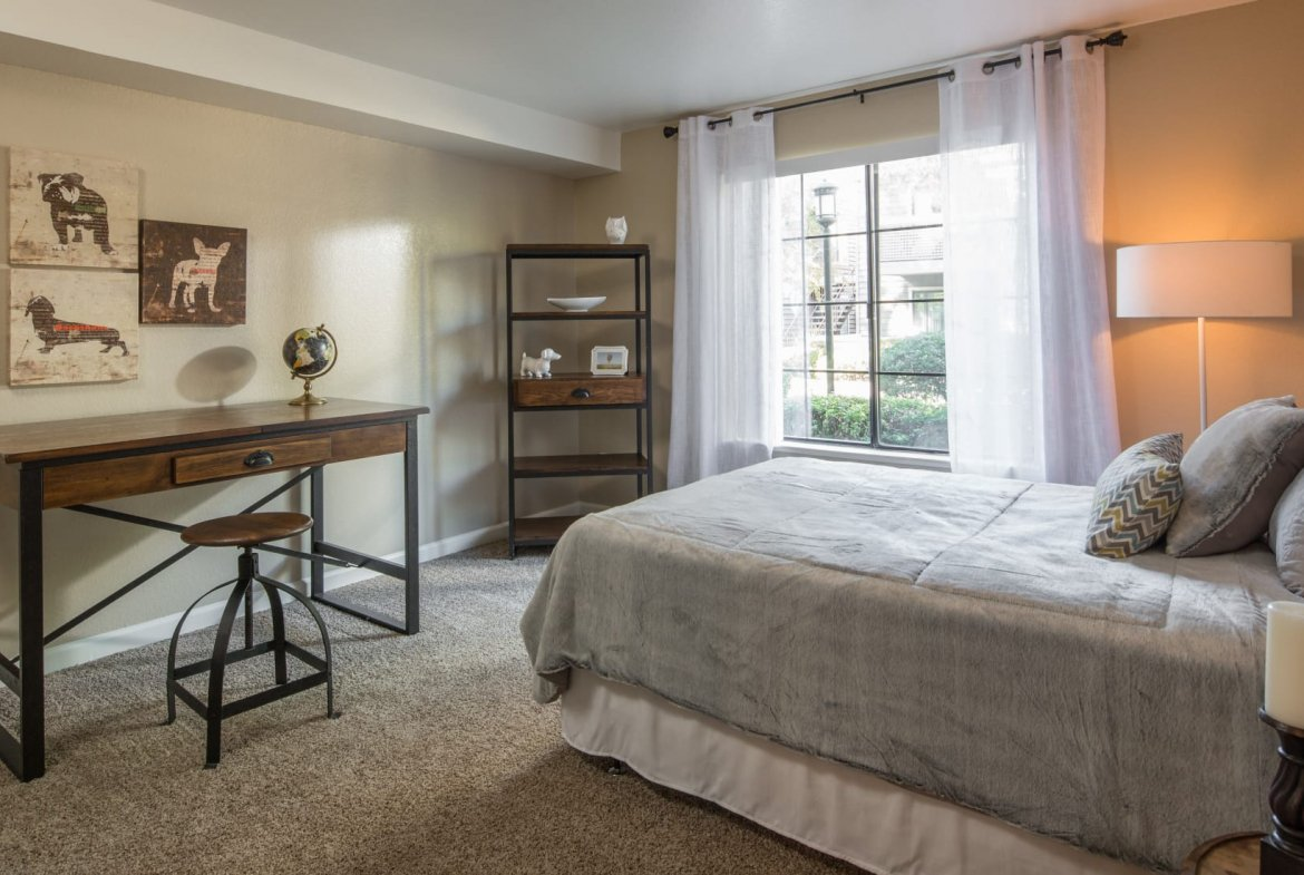 Hidden Lake Extended Stay-Sample Image of Sacramento CA Nurse Housing