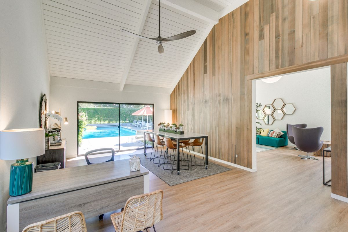 Hilltop Corporate Apartment-Sample Image of Santa Cruz CA Temporary Housing