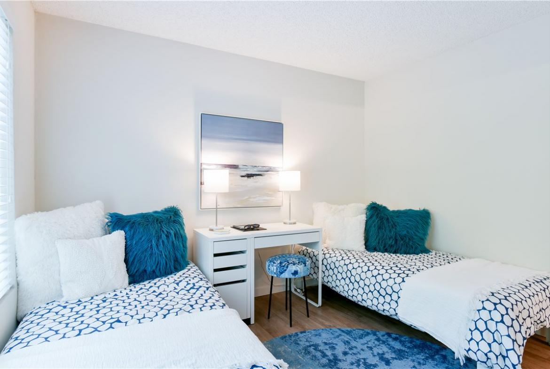 Hilltop Corporate Apartment-Sample Image of Santa Cruz CA Insurance Rental