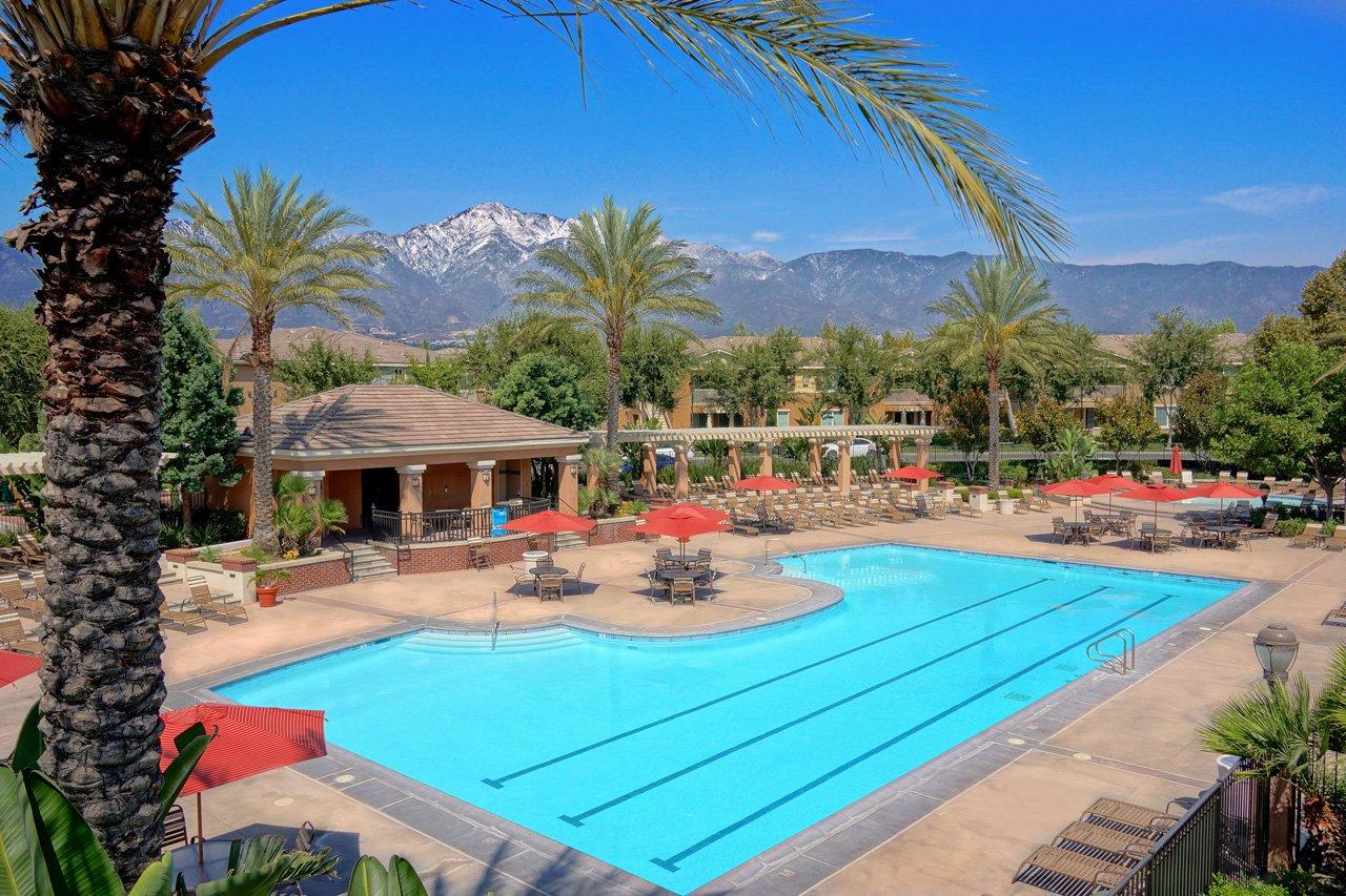 Homecoming at Terra Vista-Sample Image of Rancho Cucamonga CA Temporary Rental