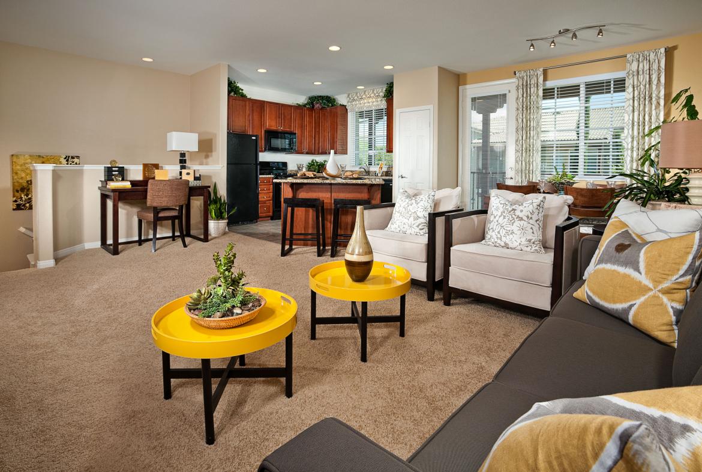 Homecoming at Terra Vista-Sample Image of Rancho Cucamonga CA Intern Housing