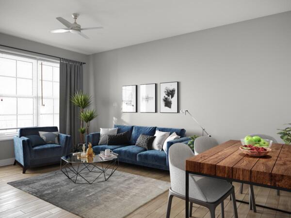 Inova Serviced Apartment-Sample Image of Reno NV Construction Crew Rental