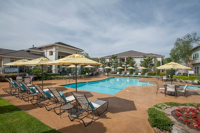 Folsom Short-Term Temporary Furnished Apartments And More