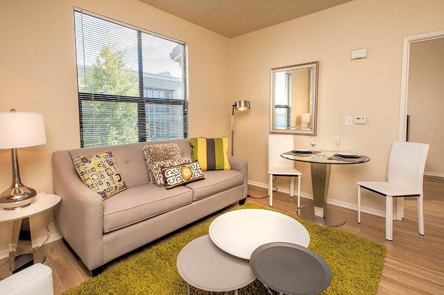 K Street Flats Furnished Home-Sample Image of Berkeley CA Nurse Rental