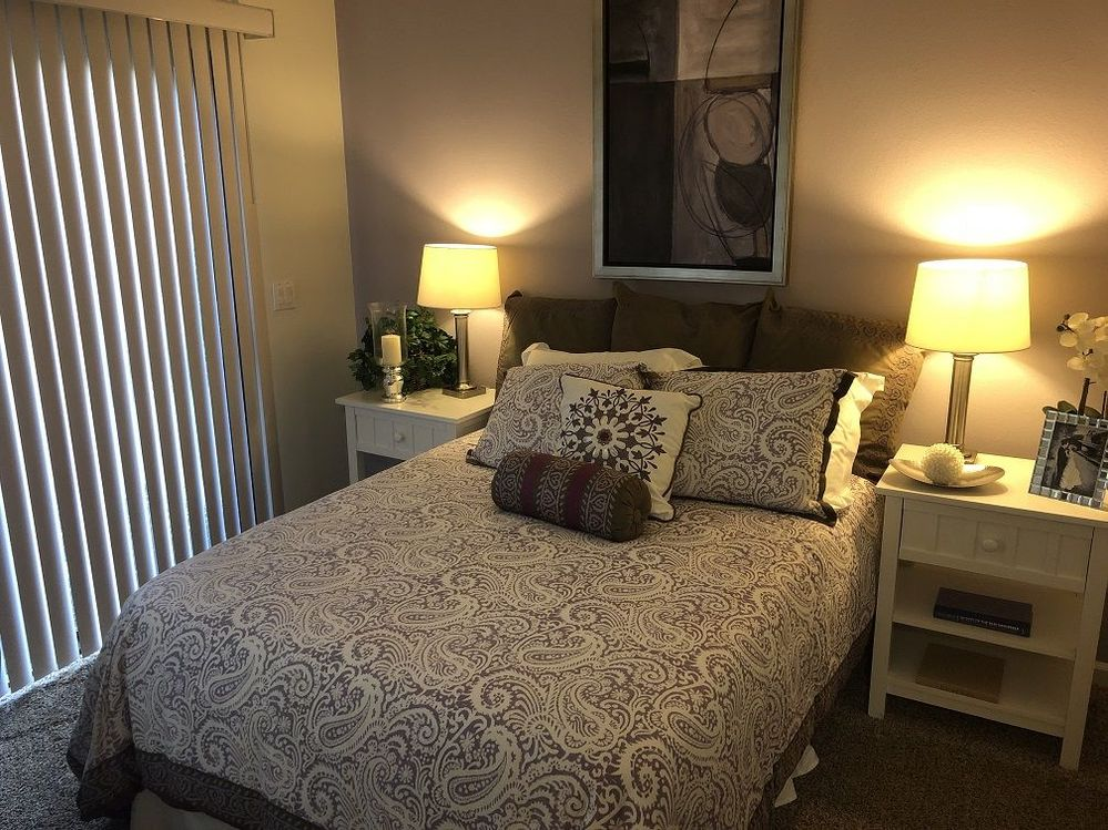 Kentwood Short Term Stay Rental-Sample Image of Napa CA Temporary Apartment