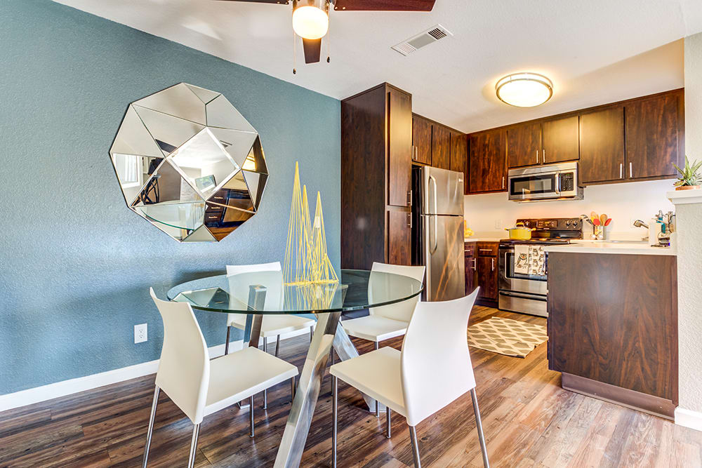 Kirker Creek Short Term Rental-Sample Image of Pittsburg CA Intern Housing