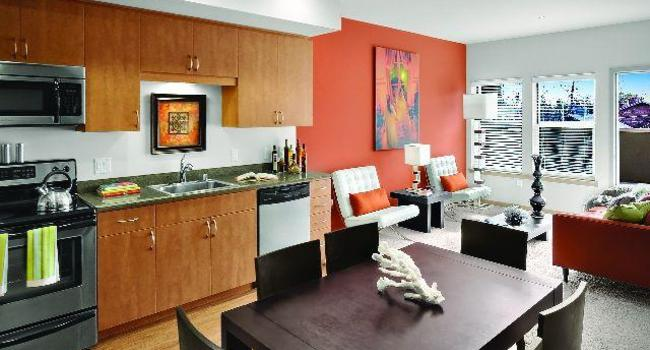 LINQ Midtown Furnished Apartments-Sample of Image Sacramento, CA Nurse Housing