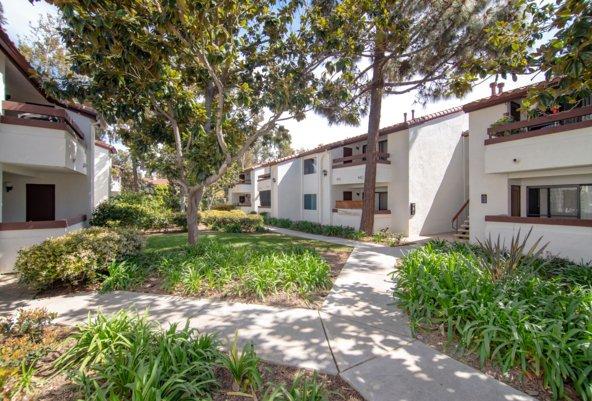 La Jolla Blue Corporate Rental-Sample Image of San Diego CA Intern Housing