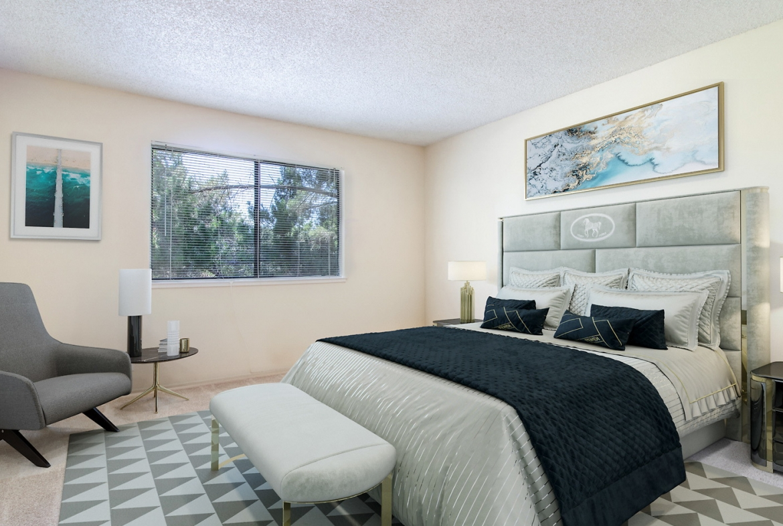 Lafayette Highlands Serviced Apartment Intern Housing
