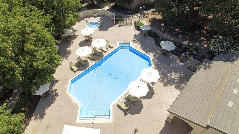 Lake Point Furnished Rental-Sample Image of Folsom CA Intern Housing