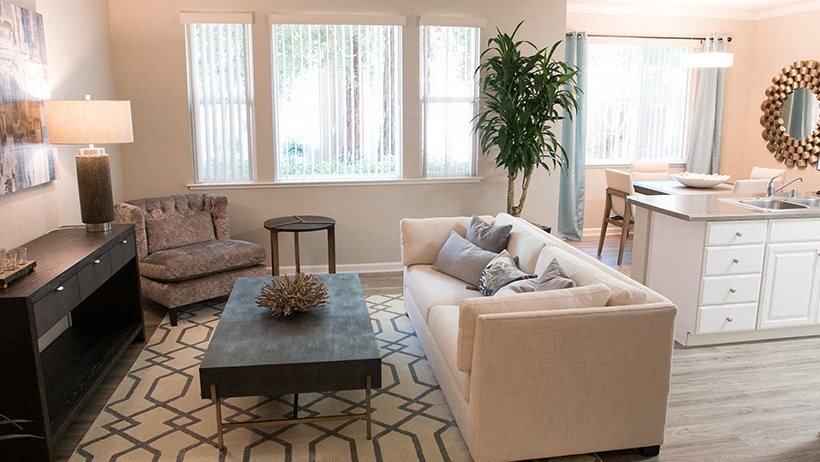 Lake Point Short Term Home-Sample Image of Folsom CA Insurance Apartment