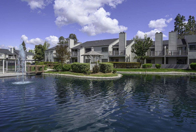Lakeside Furnished Housing-Sample Image of Fresno CA Insurance Rental