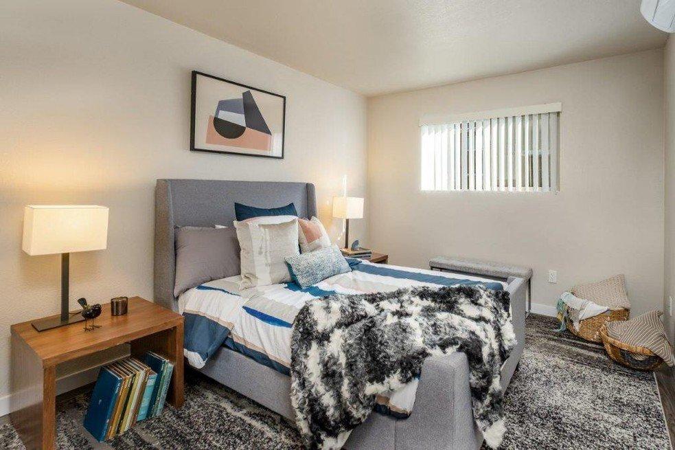 Landmark Corporate Rental - Sample Image of Lodi, CA Construction Crew Housing
