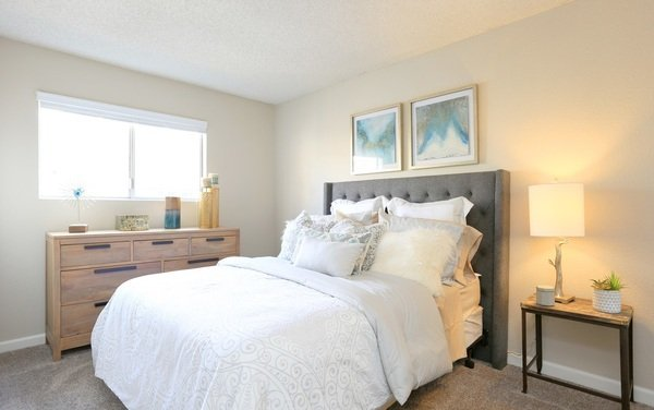 Luxe Short Term Stay-Sample Image of San Diego CA Construction Crew Rental