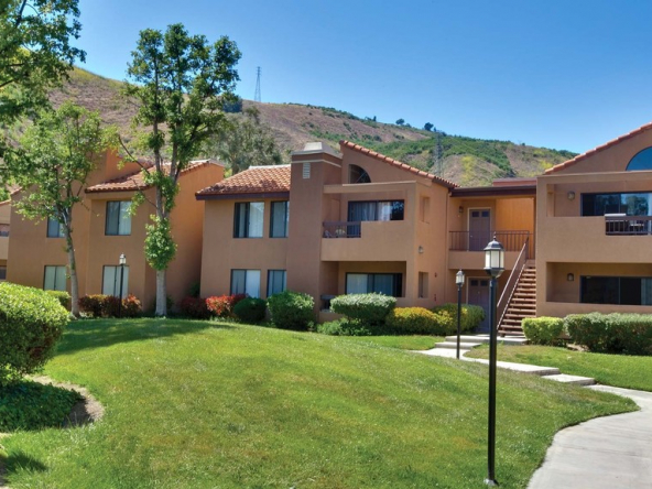Malibu Canyon Corporate Rental-Sample Image of Calabasas CA Intern Housing